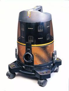 aspiradoras robot turmix
