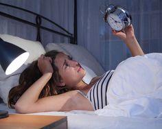 Wenn Dir das Studium den #Schlaf raubt: 8 Tipps wie Du besser einschläfst