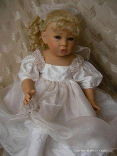 Мои симпотяжки Elisabeth Lindner! / Куклы Gotz - коллекционные и игровые Готц / Бэйбики. Куклы фото. Одежда для кукол