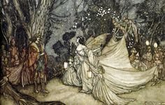 Fairies in Legend, Lore, and Literature by Terri Windling: Summer 2006, Journal of Mythic Arts, Endicott Studio