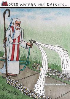 The 50 best Christian memes from Memes for Jesus Christian Cartoons, Funny Christian Memes, Christian Humor, Christian Comics, Religion Humor, Bible Jokes, Church Jokes, Bible Cartoon, Catholic Memes