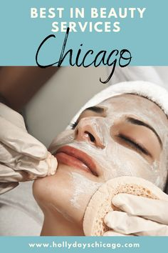 My top 5 spa services you can get in Chicago! #spa #chicagospa #chicago #bestspaservices #chicagofacial #chicagocyro #chicagoblogger