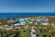 RIU Palace Tenerife (Hotel) - Costa Adeje - Spanje - Arke nu TUI