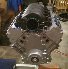 Build a Budget LS Engine: Truck Edition