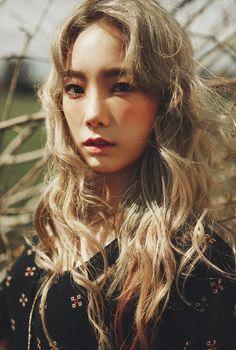 TAEYEON 1st solo mini album 'I' Image Teaser 5