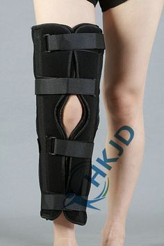 Brand new Knee joint fixation knee support injury of meniscus of knee joint immobilization HRL Ankle Instability <3 AliExpress Affiliate's Pin.  Click the image for detailed description on AliExpress website