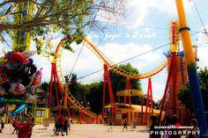 Prater. Vienna Golden Gate Bridge, Vienna, Traveling, Fair Grounds, Fun, Viajes, Trips, Travel, Funny