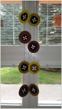 Wind Chimes, Education, Halloween, Holiday Decor, Winter, Outdoor Decor, Home Decor, Carnavals, Winter Time