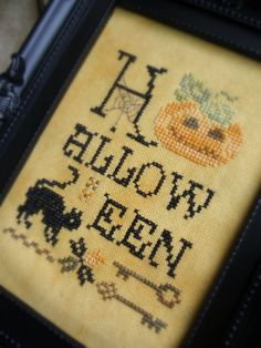 Halloween...freebie