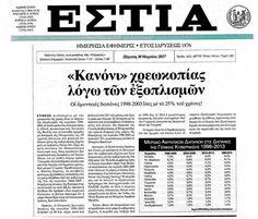 ΤΕΡΑΣΤΙΑ ΜΠΙΖΝΑ ΤΑ ΕΞΟΠΛΙΣΤΙΚΑ...ΤΕΡΑΣΤΙΕΣ ΚΑΙ ΟΙ ΜΙΖΕΣ !!!  http://www.kinima-ypervasi.gr/2017/03/blog-post_605.html  #Υπερβαση #εξοπλιστικα #μιζες #Greece