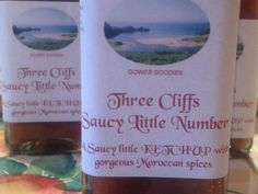 Yummy new sauce Welsh Gifts, Moroccan Spices, Wales, Catering, Goodies, Bottle, Sweet Like Candy, Treats, Catering Business