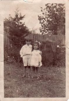 Scary Pictures Real Ghost | Is he there, I believe so, grandpa. | Ghost From the Past!!!!