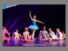 5-year anniversary-Recital 'Dreams'. 30th june 2012, Zuidpleintheatre, Rotterdam, the Netherlands.