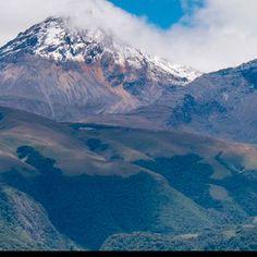 Puzzli challenge Reserva Ecologica Los Ilinizas in 14.2 sec.