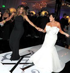 kim kardashians wedding album