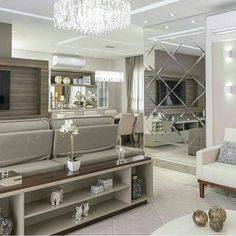 Ideas living room sofa large coffee tables for 2019 Classy Living Room, Living Room Modern, Living Room Sofa, Home Living Room, Living Room Designs, Living Room Decor, Large Sofa, Home Decor Furniture, Decoration