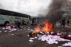 #SOSPORMÉXICO #FreeNestora. Las elecciones del hartazgo ciudadano http://ift.tt/1AOOvAV