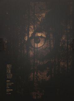 Prey For Sleep - Anonymous Ink & Idea ----