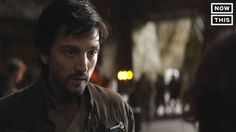 Representation mattersDiego Lunas accent in Rogue One inspired this heartwarming story #news #alternativenews
