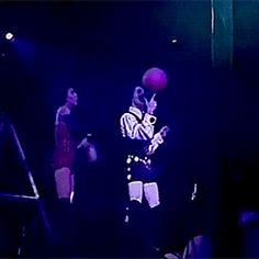 "Espn 30 for 30 ""Prince vs. The Dream Team"""