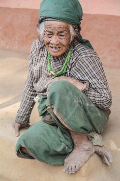 Nepal by Eva Verbeeck