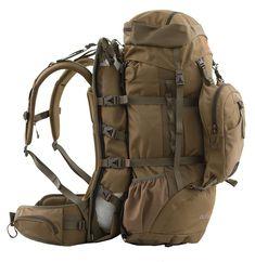Commander X + Pack / ALPS OutdoorZ