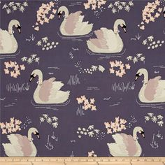 Designed by Bonnie Christine for Art Gallery Fabrics, this 200 thread count GOTS…