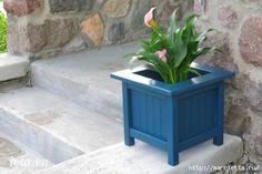 Tina de madera párr Las Flores. Con SUS Manos párr El Jardín (12) (450x300, 81Kb)