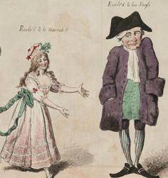 Eighteenth Century New Year's resolutions