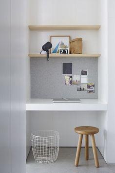 office nook ezone