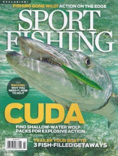 best sport fishing magazine
