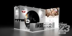 Individuell - Eckstand Exhibitions, Projects, Design, Welcome, Log Projects, Blue Prints