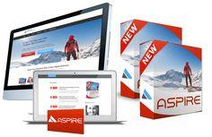Digital Altitude Infographic | Digital Altitude Aspire in Infographic Info Business