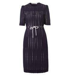 Unlimited Crawford Spot Dress | Hobbs