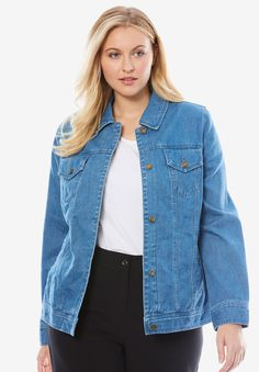 f034495b687 122 Best DENIM JACKETS images in 2019