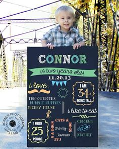 Birthday photoshoot kids children photography 64 New Ideas Birthday Photography, Toddler Photography, Photography Ideas, Toddler Photos, Boy Photos, Birthday Board, Boy Birthday, Third Birthday, Second Birthday Pictures