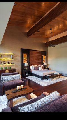 Perfect Apartment Bedroom