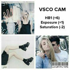 HB1 +6 Exposure +1 Saturation -2