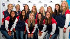 US women's olympic water polo team, doing sooo well, and none of them are even out of college! Women's Water Polo, Usa Olympics, Summer Olympics, Brazil Women, Usa Sports, Olympic Athletes, Olympians, Powerful Women