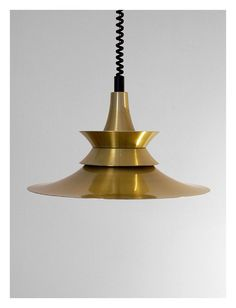 Incredibly beautiful vintage lamp from the mid by VintageDK SGD447.39