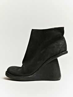 Guidi Womens Calf leather Ankle Boots