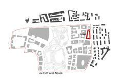 SHN. Student Housing Novoli C+S ARCHITECTS