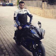 Refüje çarpan motosikletin sürücüsü Hayatını kaybetti