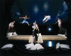 cirque du soleil | Quidam – Cirque du Soleil – Tercera entrega