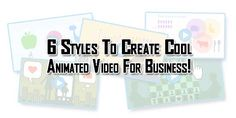 6-Styles-To-Create-Cool-Animated-Video-For-Business