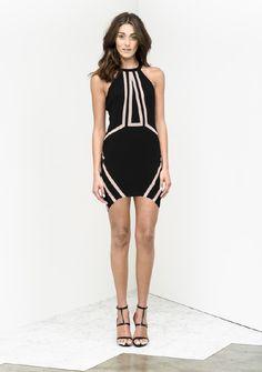 2013 Summer 2: BATM Ida Dress