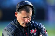 Greg Schiano fired by Tampa Bay Buccaneers today. GM Mark Dominik is out as well.