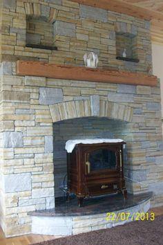 Nestor Martin stove Decor, Stove, Stanley Stove, Home Decor, Fireplace