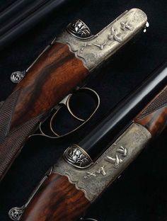 Уестли Ричардс / New Guns - Westley Richards