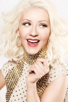 Christina Aguilera 'Woman'